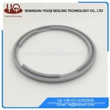 Silicone washer, food grade silicone gasket