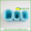 Molde permanente azul de borracha do dente do silicone do silicone de EN-G5 6Times único
