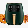 Elektrische Mini Digital Smart Air Fryer Maschine