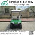 CE certification newest ezgo 4 seatser electric golf cart used golf club