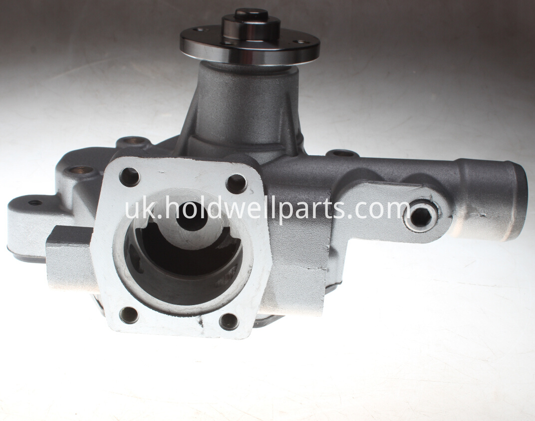 Yanmar water cooling pump new 129900-42050 for tractor 3