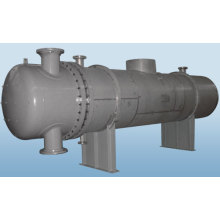 High Definition for Floating Head Type Heat Exchanger Floating Head Type Heat Exchanger supply to South Korea Importers