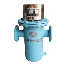 Sistema de eliminación de limescale electrónico rentable