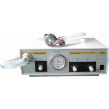 Утверждение CE/ИСО портативный аппарат ИВЛ ПА-10