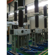 Circuit Breaker; Vacuum Circuit Breaker
