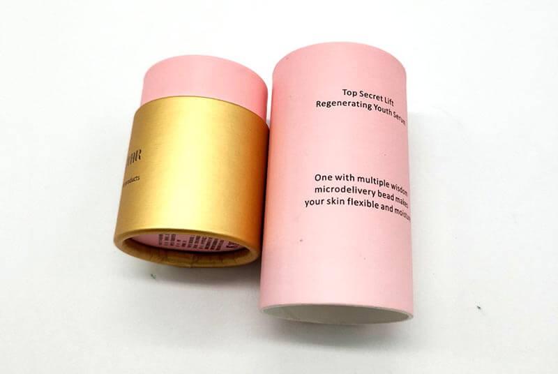Perfume Box Tube