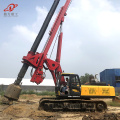 New assembly piling driver for construction machinery