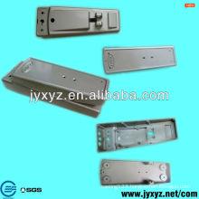 oem manufacture foot treadle aluminium pressure die casting