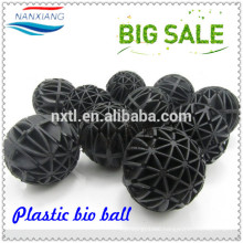 Plastic Bio Ball for fish pool Filter