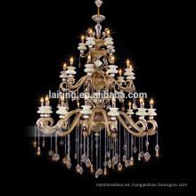 Proveedor chino Lámpara Colgante Luz alibaba china luz solar hogar 88631