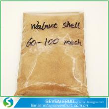Granulés de granulés détergents de haute qualité / matériaux de polissage / polissage des abrasifs