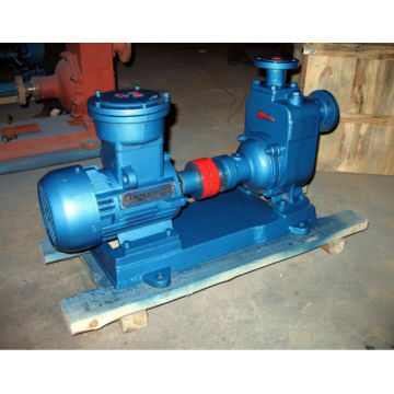CYZ  Self-priming Pumps   Sea Water