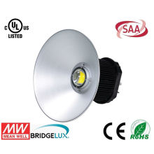 Bridgelux chips 120W LED high bay light,gas station hampton bay lighting