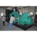 Generador diesel 600kw 750kVA con CUMMINS, motor de Perkins