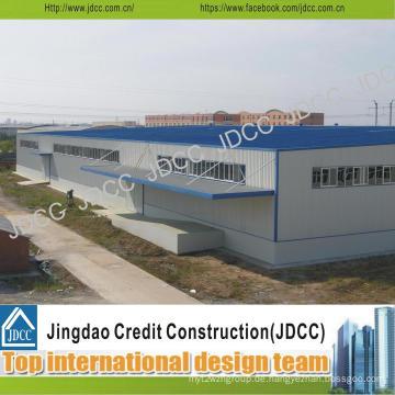 Peb Steel Structure Factory Workshop und Lager
