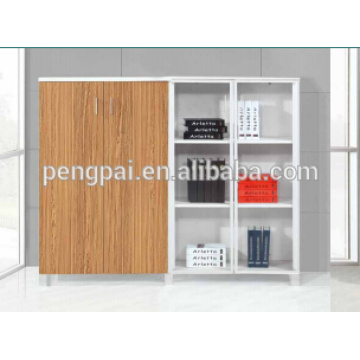 natural book wall unit with shelf credenzas for office home