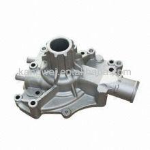 ISO9001 Aluminium-Auto-Komponente