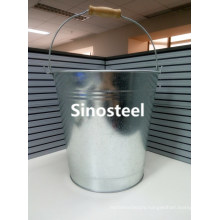 Hot Sale Cheap Galvanized Metal Bucket