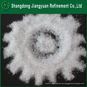 Industrielle und landwirtschaftliche Grade Magnesiumsulfat 99,5%
