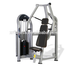 nouveau sport commercial gym Seated Chest Press machine