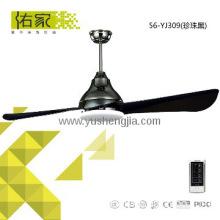 2014 NEW design decorative ceiling fan
