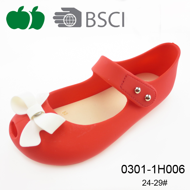 soft cute children sandal