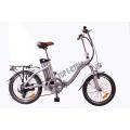 New design 20inch mini foldable ebike cheap electric bike made in china