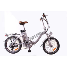 New design 20inch mini foldable ebike cheap electric bike made in china