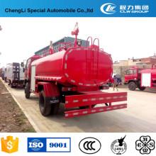 Camión de lucha contra el fuego del agua de 6700 litros en venta