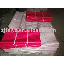 Tissu Shadda Bazin Riche en brocart de Guinée