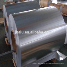China alloy 8011 industrial painted aluminum foil for Insulation Board