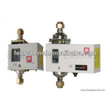 air differential pressure controls pressure switch