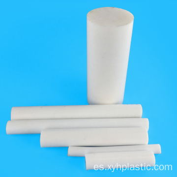 Diámetro flexible sólido varilla flexible de PTFE