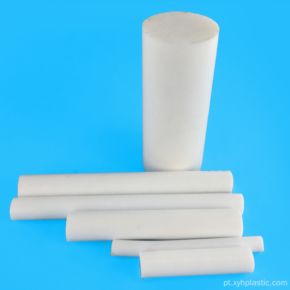 Barra durável high-density resistente ao calor de PTFE