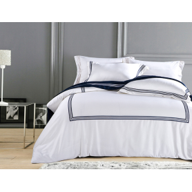 Luxury Cotton Sateen Hotel Beddings 500TC