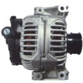 Saab Alternator 0124525017 new