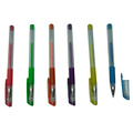 Promotional Gel Ink Ball Point Pen