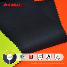 SGS IEC61482-1-2 Modacrylic ignífugo (Protex) / algodón / tela antiestática