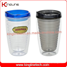 450ml double wall cup(KL-SC133)