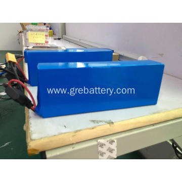 32v 18650 Hoverboard Replacement Battery Pack