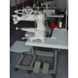 SR-2972 industrial shoe patch sewing machine