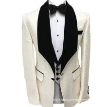 2017 Latest fashion evening men formal suit custom made slim fit men suit