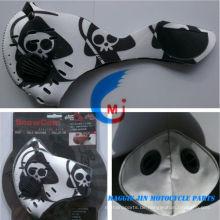 Motorrad-Teil Motorrad-Zubehör Maske aus Neopren