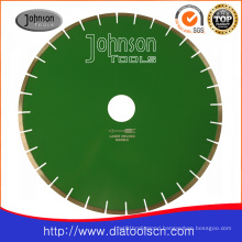 450mm Marble Cutter: Laser Diamond Marble Saw Blades