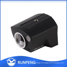 High Quality Aluminum Die Casting housing for CCTV Camera