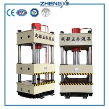 Best 4 Column Deep Drawing Hydraulic Press 45Ton