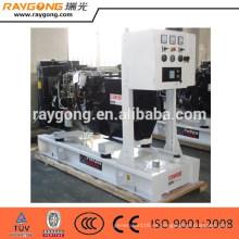 Generador diesel chino Maunfactory 30kw impulsado por lovol