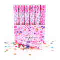 Vòng Foil Confetti Party 40cm