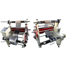 Roll to Roll Labels and Protective Film Laminating Machine