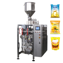Automatic Oil Packing Machine With Pump